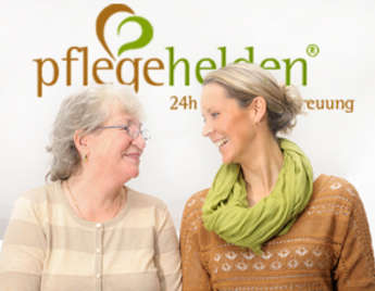 Opiekunki i opiekunowie osób starszych w Niemczech
