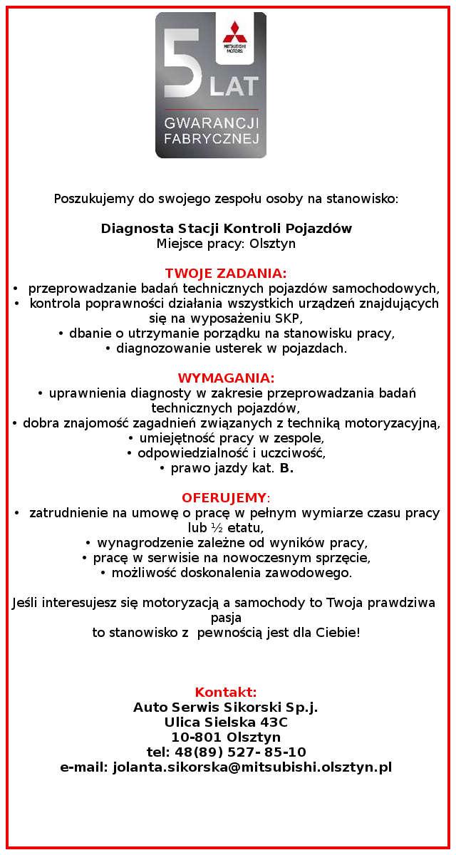 Diagnosta